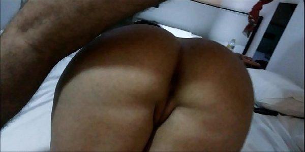 Sexo anal amador com coroa bunduda safada