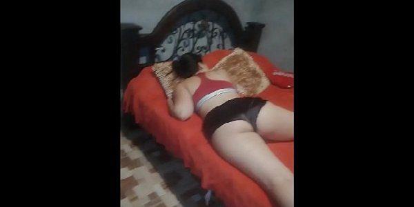 Amadora gostosa fazendo sexo quente