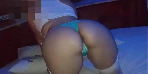 Vídeo amador gozando dentro da esposa gostosa