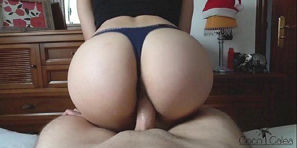 Xvideos Safada da bunda gostosa sentando na piroca