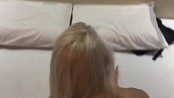 Primeiro vídeo filme amador da loira amadora muito boazuda